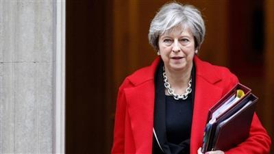 ماي لأعضاء البرلمان: عدم تأييد خطتي للانسحاب من الاتحاد الأوروبي.. كارثة لبريطانيا