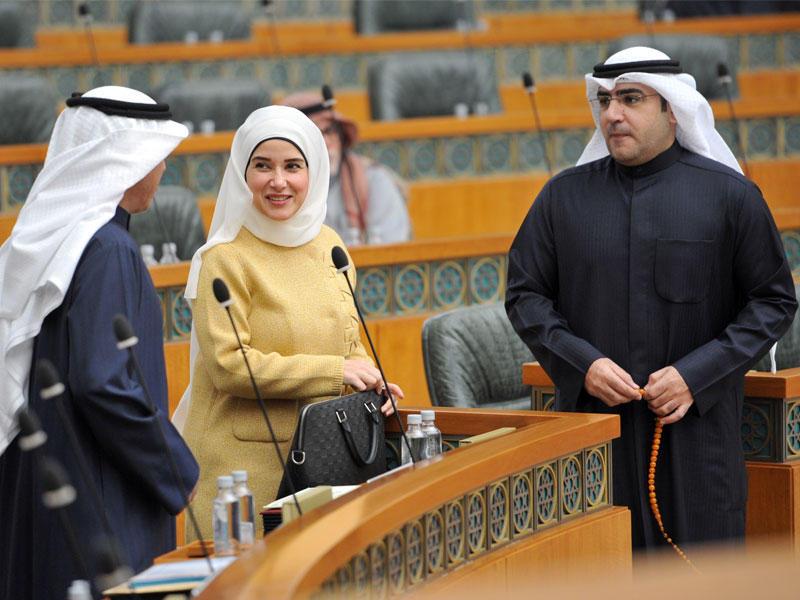 بوشهري: لا صحة لتعيين 1400 مهندس في «الأشغال» بلا شهادات