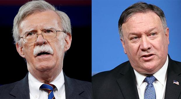 المواجهة الأمريكية ــ الإيرانية نحو الاشتداد