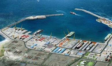 مصر تعيد فتح 3 موانئ بحرية بعد تحسن الأحوال الجوية