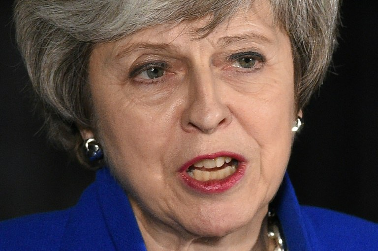 بحثًا عن تسوية لبريكست.. رئيسة وزراء بريطانيا تستأنف مشاوراتها مع المعارضة