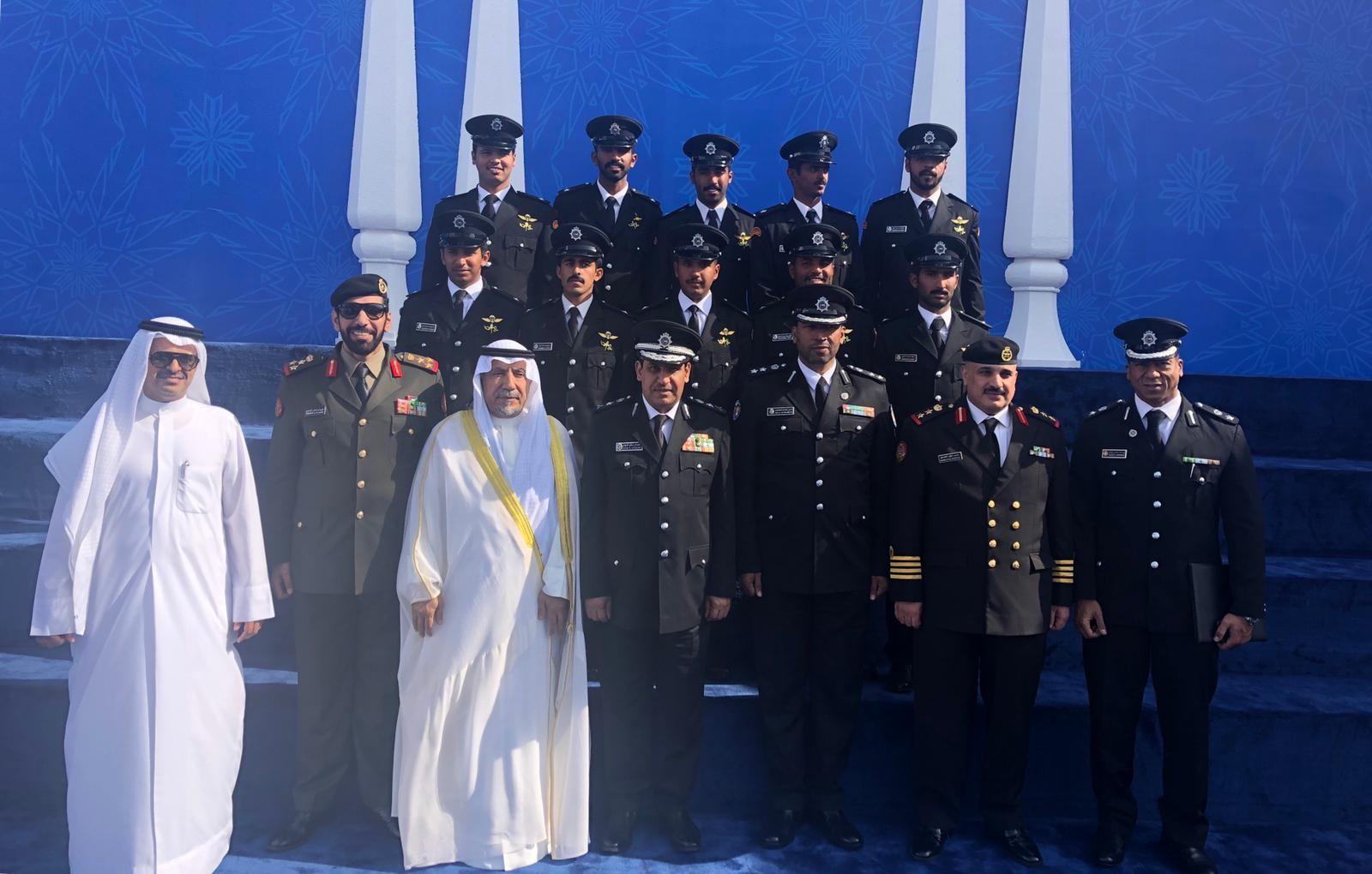"""وكيل """"الداخلية"""": ضرورة توحيد الجهود أمام التحديات الأمنية التي تواجه الدول الخليجية"""