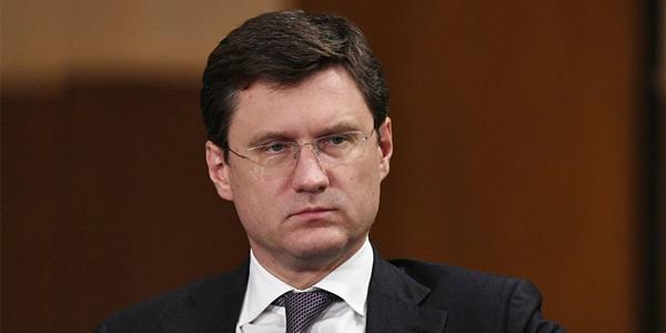 نوفاك: روسيا لا يمكنها إجراء خفض حاد في إنتاج النفط