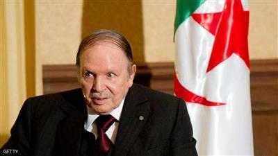 أحزاب جزائرية تطالب بوتفليقة بالترشح لولاية خامسة