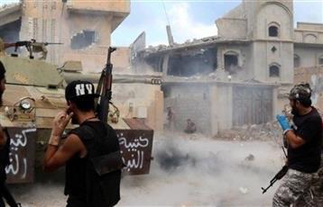 مقتل صحافي ليبي في معارك قرب العاصمة طرابلس