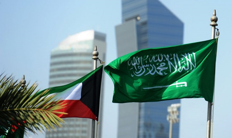 الشيخ علي الخالد سفيرًا للكويت في السعودية