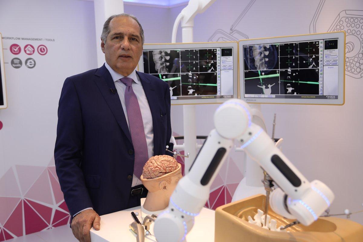 (برين لاب) الألمانية: الكويت أول دولة خليجية تطبق تقنية (نوفاليس) لمرضى السرطان