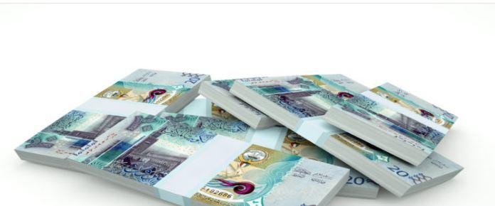 7 مليارات دينار إجمالي أدوات الدين العام في الكويت