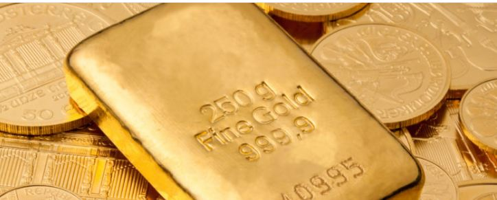 الذهب ينزل لأقل سعر في أسبوع.. بفعل صعود الدولار