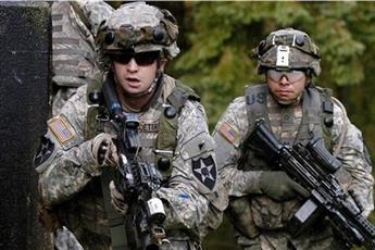 أمريكا: الجيش مستعد لحماية دبلوماسيينا في فنزويلا