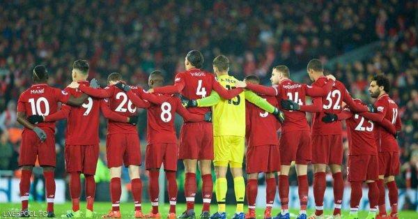 ليفربول يحقق أرباحاً قياسية