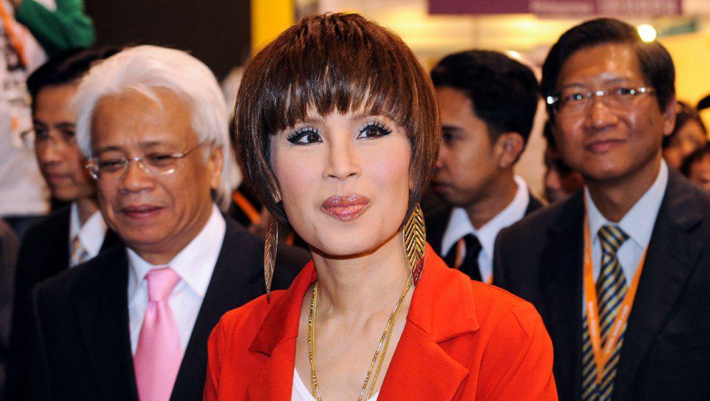 ترشح شقيقة الملك لرئاسة الحكومة يحدث زلزالا سياسيا في تايلاند