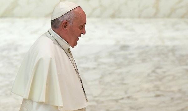 البابا يدعو إلى الاعتراف بالخطايا ضد البيئة