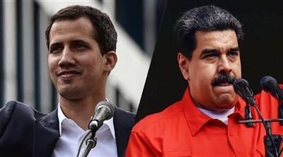 فنزويلا.. كولونيل ينشق عن مادورو ويعلن ولاءه غوايدو