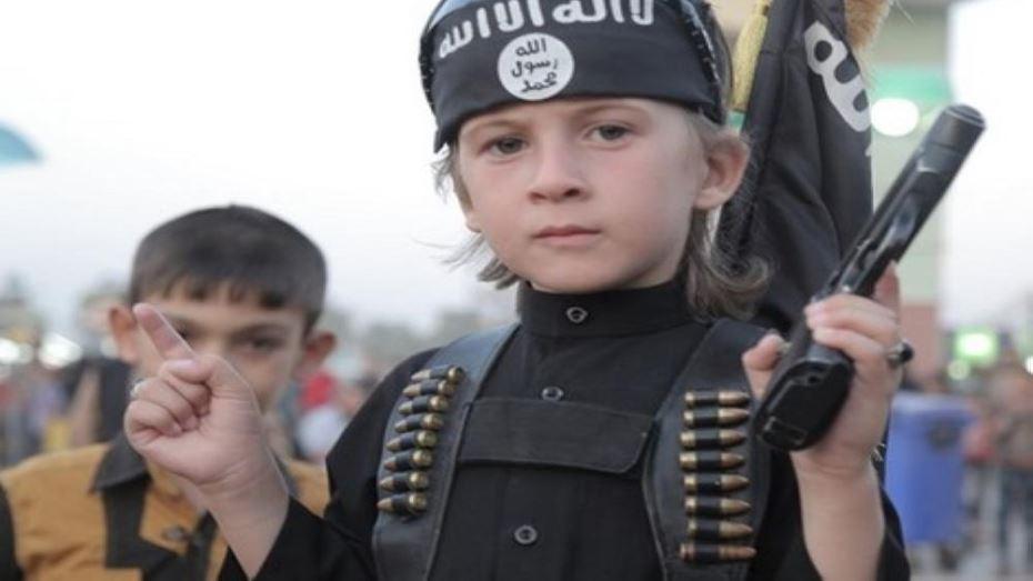 """روسيا تعيد 27 طفلًا من أبناء مسلحي """"داعش"""" في العراق"""