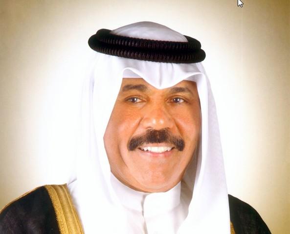 سمو ولي العهد: رقم قياسي مميز للضباط الكويتيين
