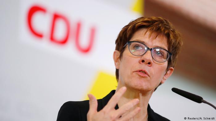 ألمانيا .. الحزب المسيحي الديمقراطي يستعد لسياسات جديدة بشأن الهجرة
