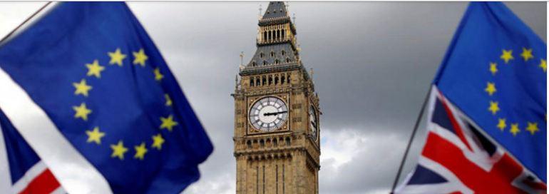 بريطانيا: التصويت النهائي على «بريكسيت» الشهر المقبل