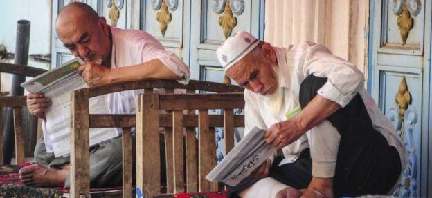 تركيا والصين على أعتاب أزمة دبلوماسية بسبب مسلمي الأويغور