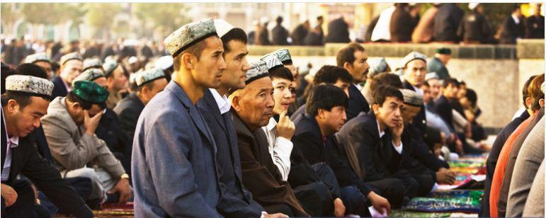 بوادر أزمة صينية – تركية بشأن الإيغور