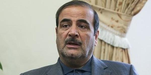 السفير إيراني: مدعاةٌ للفخر النهج المنفتح والوسطي لسمو الأمير