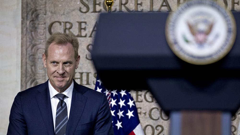 القائم بأعمال وزير الدفاع الأميركي يصل أفغانستان في زيارة مفاجئة