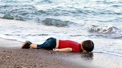 إطلاق اسم الطفل السوري إيلان على سفينة إنقاذ ألمانية