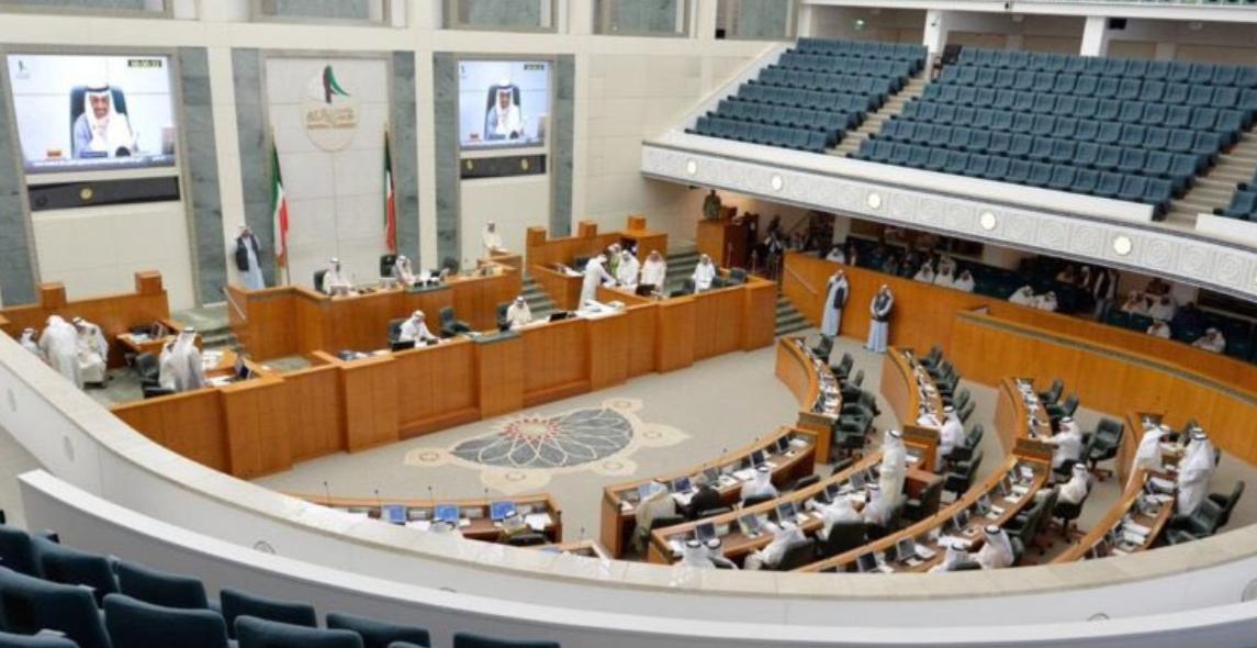 هدم مجمع الصوابر وزيادة إيجارات محلات المباركية في مجلس الأمة اليوم