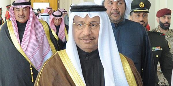 المبارك: زيارتي إلى الأردن تجسيد لحرص الكويت على توطيد العلاقات التاريخية بين الأشقاء