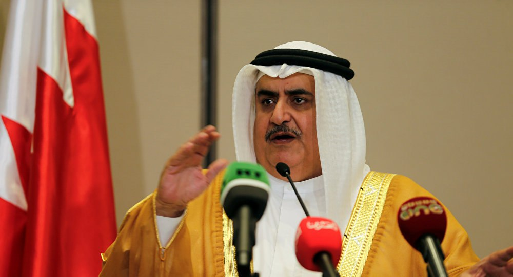 البحرين تلمح لأحقيتها في ملاحقة حكيم العريبي مجددا