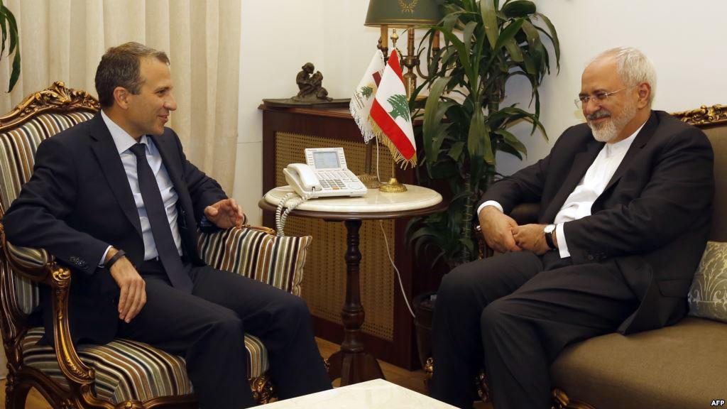 وزير خارجية لبنان: إيران تقف إلى جانبنا للتعامل مع النزوح السوري