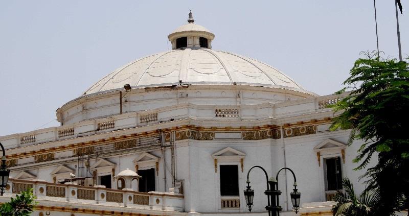 البرلمان المصري يناقش طلب تعديل الدستور غدا