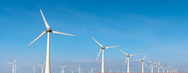 تركيا: ارتفاع عدد محطات توليد الطاقة من الرياح إلى 180 محطة