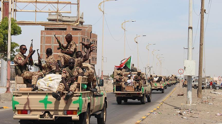 الأمن السوداني يلقي القبض على 14 أستاذا جامعيا