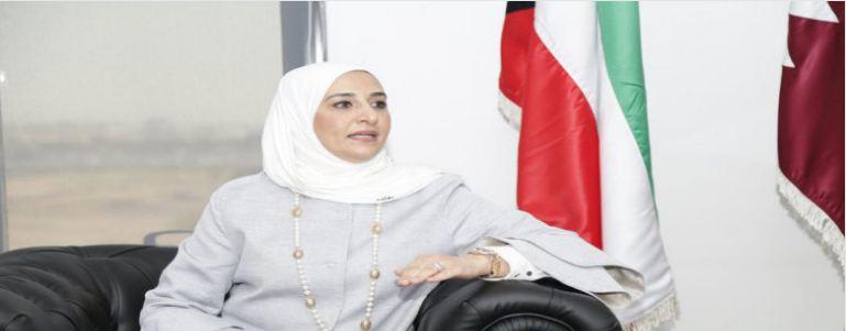 وزير الشؤون الاقتصادية: تدريب أكثر من 120 امرأة على القيادة