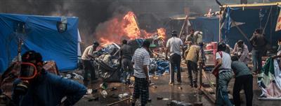 مصر.. الإفراج عن 215 متهماً بقضية «فض اعتصام رابعة»