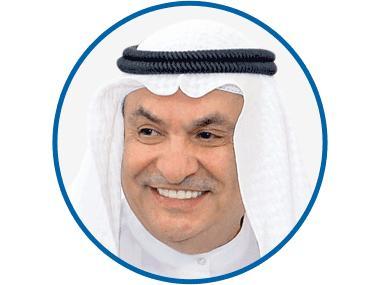 كلمة. : لا تزايدوا على الكويت..بقلم : محمد جاسم الصقر