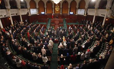 تونس.. جدل واسع بالبرلمان بشأن مقترح حكومي لتعديل قانون الانتخابات
