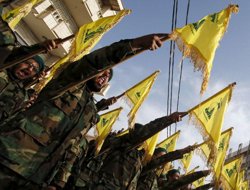 واشنطن: قلقون من تزايد دور حزب الله في الحكومة اللبنانية