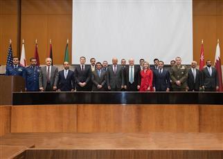 الكويت تشارك في اجتماع للتحالف الاستراتيجي للشرق الأوسط بواشنطن
