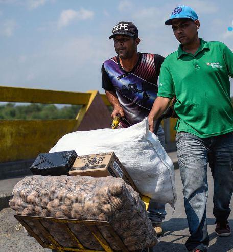 الأمين العام للأمم المتحدة يدعو إلى «تفادي العنف» في فنزويلا