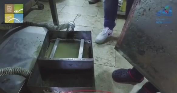 13 مخالفة لمطاعم المباركية والشويخ