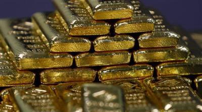الذهب يسجل ثاني أسبوع من المكاسب مع تحول التركيز إلى مخاوف النمو