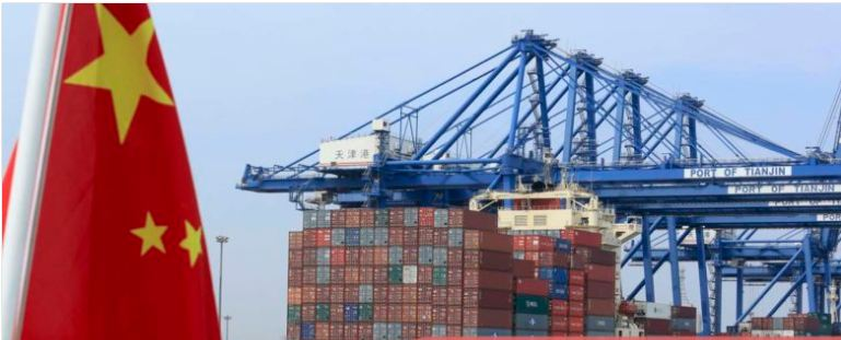 الصادرات الصينية تشهد أكبر وتيرة هبوط في 3 سنوات