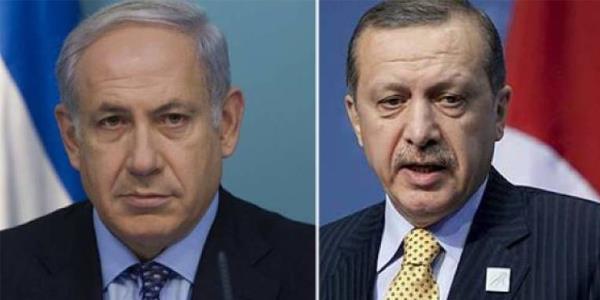 إردوغان يرد على نتنياهو: طاغية.. قتل أطفالا فلسطينيين