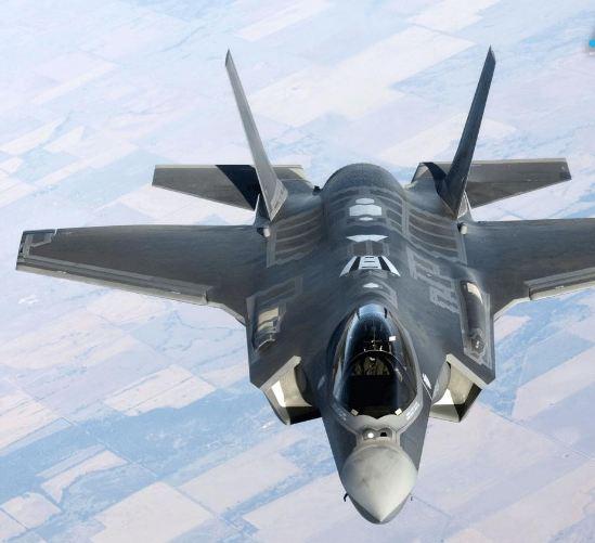 تركيا تتوقع تسلم مقاتلات اف-35 الأميركية في نوفمبر المقبل