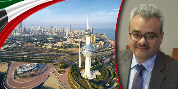 مناطق في الكويت ستغمرها المياه بحلول 2050