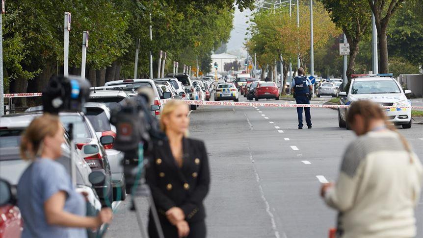 المسلمون في نيوزيلاندا في صدمة وذهول بعد مذبحة الجمعة