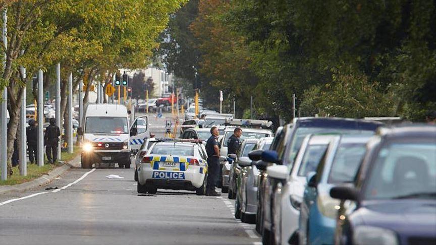 رابطة العالم الإسلامي: العملية الإرهابية بنيوزيلندا عمل بربري
