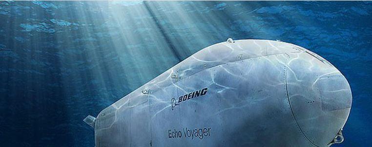 «بوينغ» تطور أسطول من الغواصات الآلية للبحرية الأمريكية